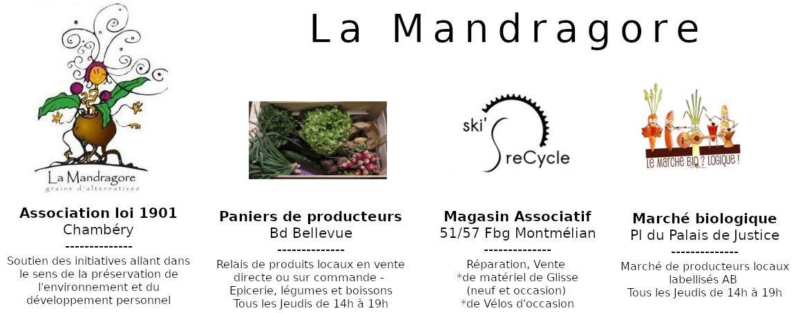 Association la Mandragore
